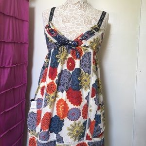 Hazel Sundress